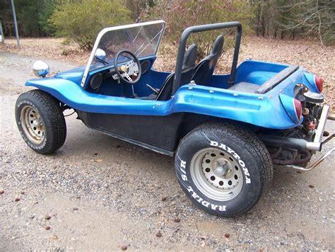 volkswagen buggy blue razor dune buggy blue
