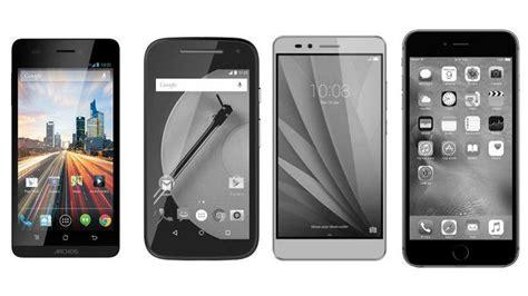 le meilleur smartphone pas cher 224 moins de 100 euros le choix du figaro