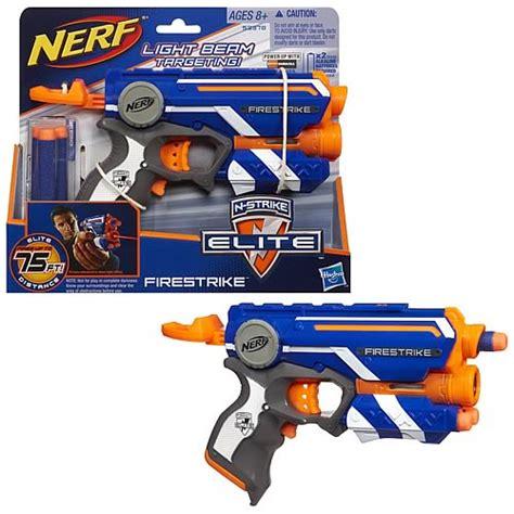 Nerf Bigshock Hasbro nerf n strike elite firestrike dart blaster hasbro nerf at entertainment earth