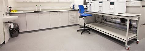 mobile lab bench mobile laboratory benches trolleys interfocus