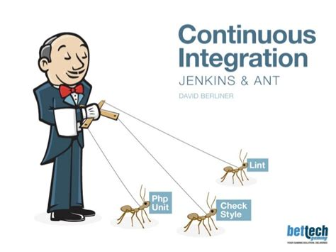 learning continuous integration with jenkins second edition a beginner s guide to implementing continuous integration and continuous delivery using jenkins 2 books continuous integration with jenkins and ant