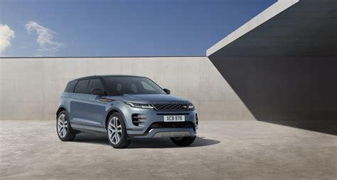 2020 Land Rover Range Rover by 2020 Range Rover Evoque Review Autoevolution