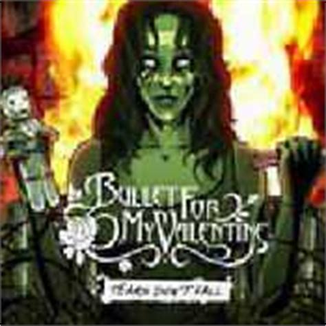 bullet for my tears dont fall album bullet for my tears don t fall cd single