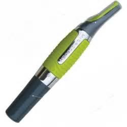 rasoir electrique rasoir nez et oreille tondeuse