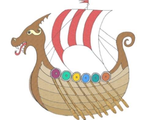 viking longboats ks2 vikings teaching ideas