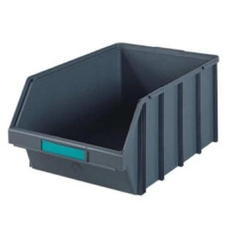 scaffali in plastica componibili contenitori componibili e sovrapponibili a bocca di lupo