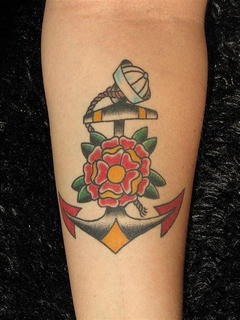 tattoo laval quebec best 25 anchor flower tattoos ideas on pinterest anchor
