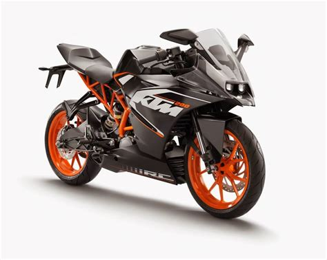 Where Is Ktm Motorcycles Made Ktm Rc200 Showing Ktm Kc200 271013 18 Jpg