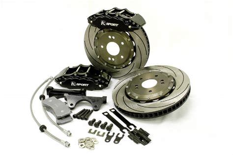 Sport Disc Brake Seal Kit Toyota Avanza k sport supra front brake kit garage whifbitz