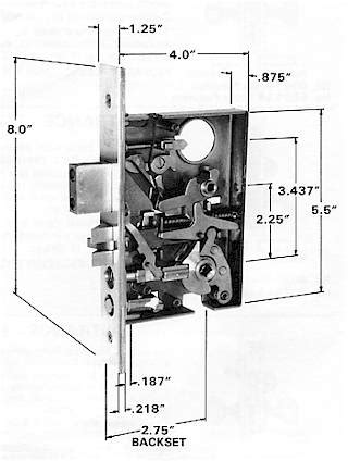 baldwin mortise lock diagram baldwin mortise lock diagram wiring diagram schemes