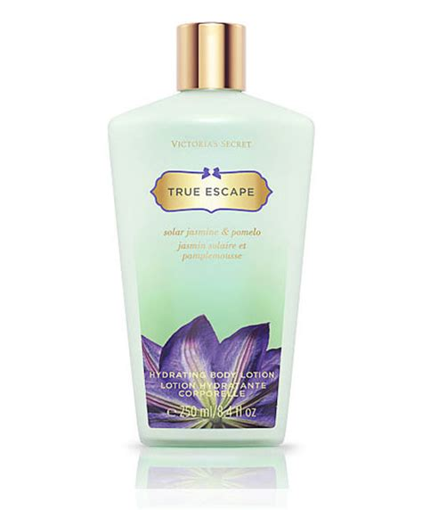 Skin Secret Lotion Parfume Skin Fragrance Lo Mura victorias secret hydrating lotion true escape