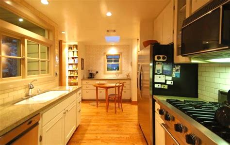 professional grade kitchen appliances silver lake architectural steps from sunset eats soulful