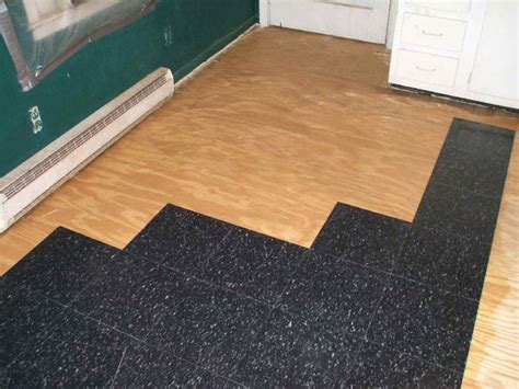 Commercial Grade Vinyl Flooring How To Install Commercial Grade Resilient Tile