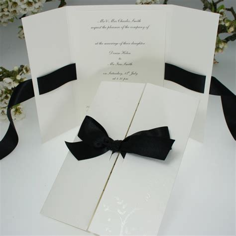 Easy Handmade Wedding Invitations - simple handmade wedding invitations vertabox