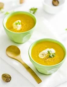 soupe de carottes 224 la marocaine thermomix pour 4