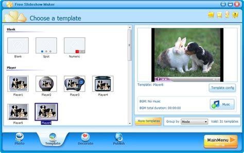 Free Slideshow Maker Download Free Slide