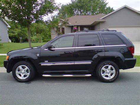 2005 Jeep Grand Price 2005 Jeep Grand Exterior Pictures Cargurus