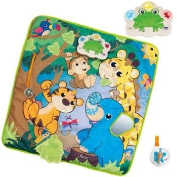 tappeto chicco chicco ma le magicprojection bleu pour bb