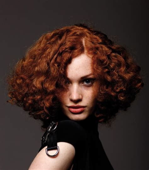 hairstyles for thick red hair trendy curly red hairstyles womens fave hairstyles