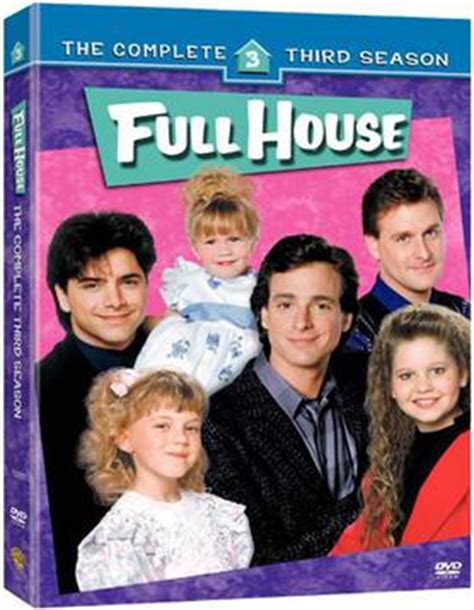 full house season 4 episode 2 full house season 3 wikipedia