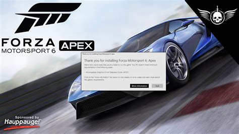 Car Wallpapers 1920x1080 Window 10 Activator Free by Play Forza Motorsport 6 Apex On Windows 10 Fix For Free I
