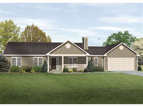 Ranch Style House Plans With Porch by Images Of 1970 Ranch Style Homes Follow Us On