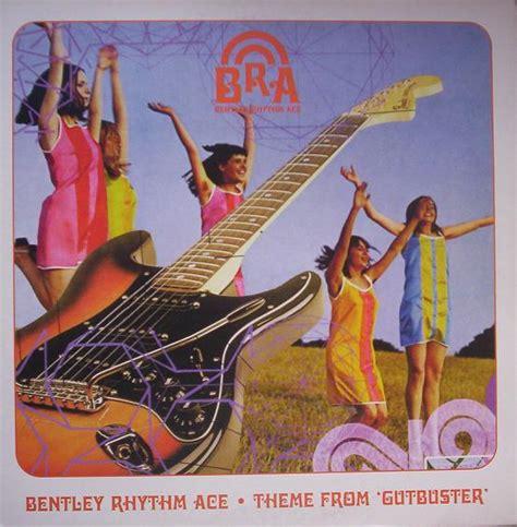 bentley rhythm ace how d i do dat stanton warriors dub bentley rhythm ace discography big beat 187 хорошо