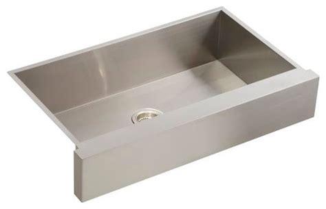 kohler k 3943 na vault undermount single basin kitchen