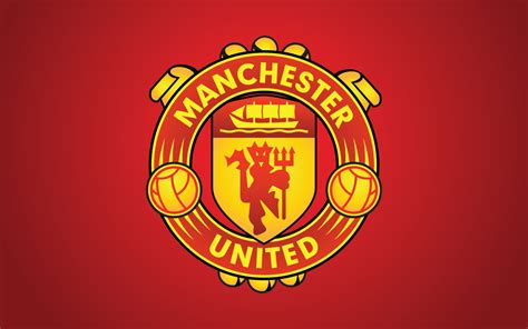 Sprei Bedcover Fc Manchester United here some logo s and tehotos of manchester united f c