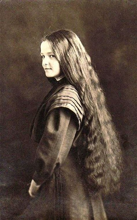 nice images wallpaper woman   long hair