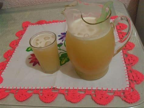 agua de semillas de melon c 243 mo se hace el agua de horchata de semillas de mel 243 n