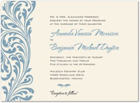 what did wedding invitations look like in the 1920 s what does a whimsical wedding invitation look like