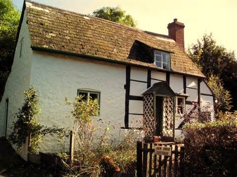 Yew Tree Cottage by Yew Tree Cottage Whiteleaved Oak 169 Jerry Fryman Cc By Sa