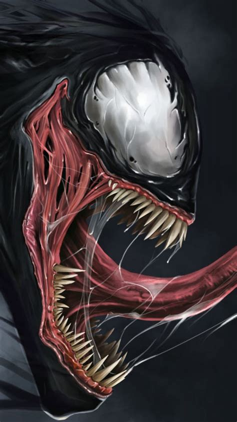 Casing Hp Samsung S6 Edge Plus Batman Wallpapers Custom Hardcase Cover hd background venom spider 3 marvel comic black