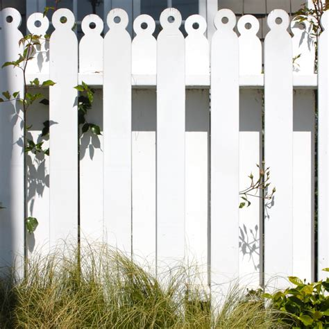 garden fence on pinterest picket fences white picket fences and fencing