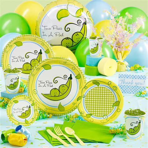 Two Peas In A Pod Baby Shower Decorations by Two Peas In A Pod Baby Shower Decorations 28 Images
