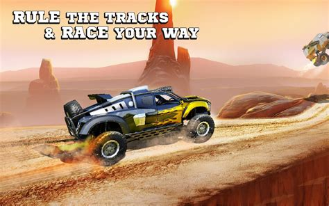 play truck racing trucks racing android apps on play