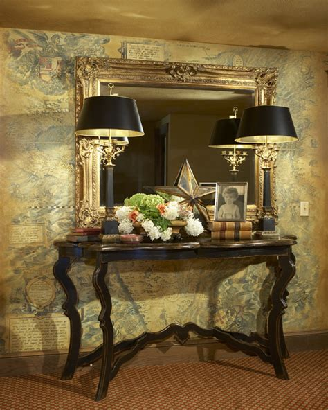 foyer table decor ideas amazing foyer table decorating ideas
