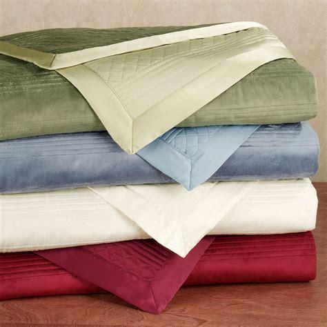Alternative Blanket by Emerald Bay Alternative Blanket