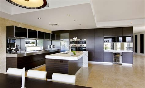 Contemporary Kitchen Designs Ideas For New Modern Kitchen New Modern Kitchen Design