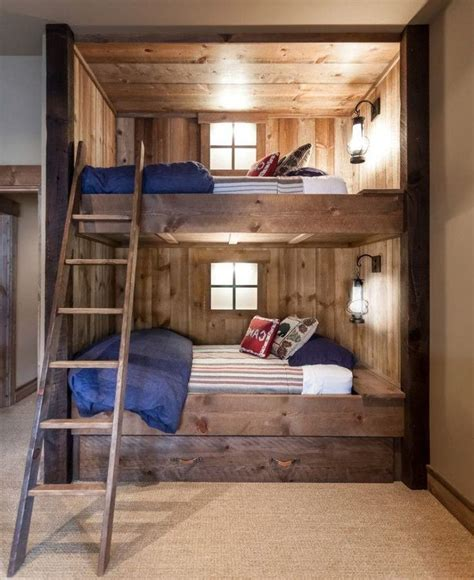 Etagenbett Mit Treppe 124 by 17 Best Ideas About Rustic Bunk Beds On Bunk