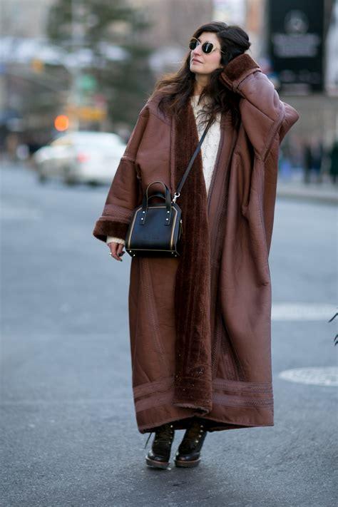 Black New York Oversize Top 3165 oversized overcoats style 2018 fashiongum