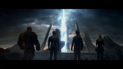 Fantastic Four Preview fantastic four trailer easter egg discovered culture