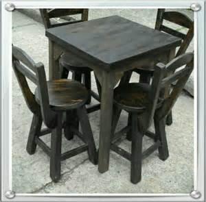 sillas para bares y restaurantes sillas y mesas para bar restaurante nuevos 150 000 en