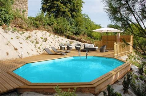 piscine da giardino fuori terra arredo giardino arredamento