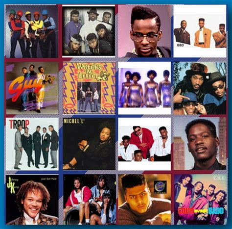 new jack swing radio teddy riley quot the black mozart quot du 20eme si 232 cle de richard