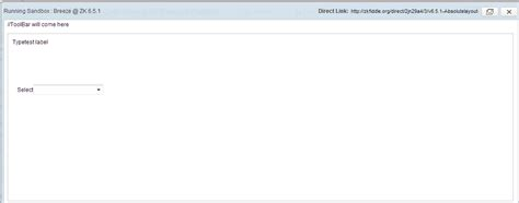 Zk Layout Overflow | zk absolute layout issue with zul page stack overflow