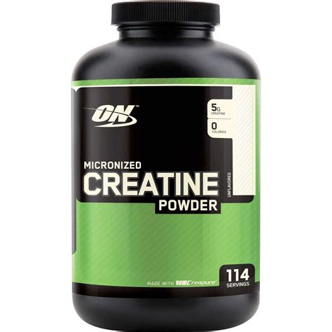 is creatine a protein creatine protein powder creatine monohydrate