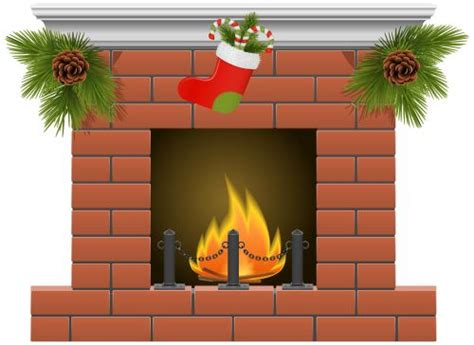 Fireplace Clip by Fireplace Free To Use Clipart Clipartix