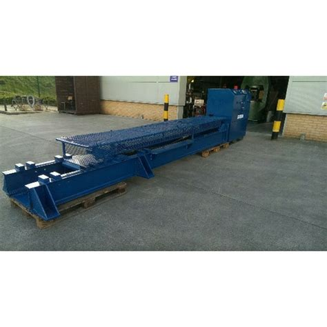 test bed refurbished test beds talurit mechanical splicing systems